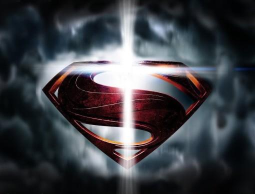 Superman cross
