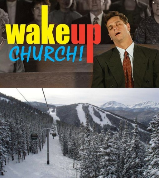 Wake Up Church1.2